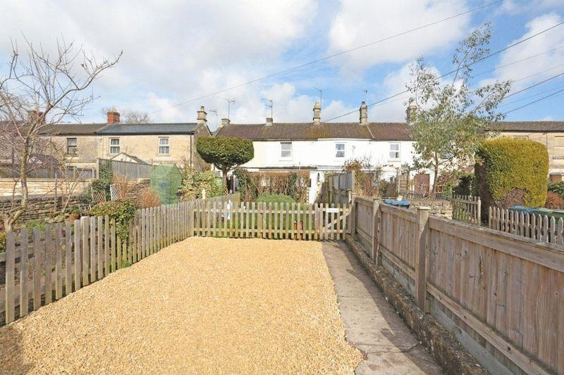 2 Bedrooms Terraced House for sale in Priory Street, Corsham