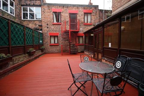 2 bedroom apartment to rent - 61 Wood Street, Liverpool