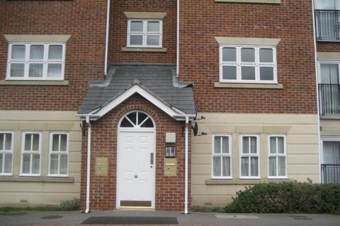 2 bedroom apartment - Helena House Albert Court,  Sunderland, SR2