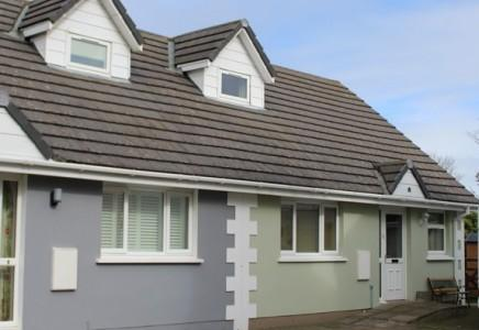 3 Bedrooms Bungalow for sale in Ballaugh, Isle of Man, IM7