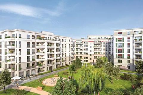 3 bedroom apartment  - Box Seven, Weserstr. 37, Friedrichshain, Berlin
