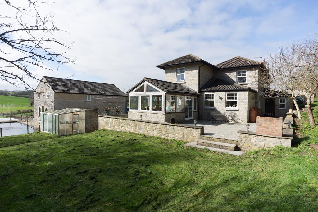7 Bedrooms House for sale in Charlton Mackrell, Somerton