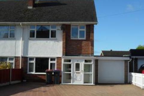 5 bedroom property to rent - 22 Barnmeadow Road, 22 Barnmeadow Road