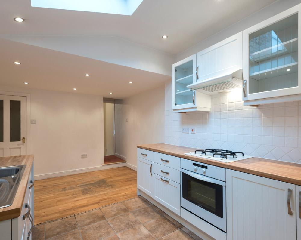 2 Bedrooms Terraced House for sale in Terraced House, Nantwich CW5 5QD