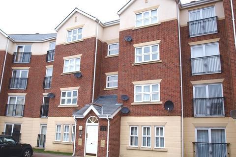 2 bedroom apartment to rent - Alexandra House Victoria Court,  Sunderland, SR2