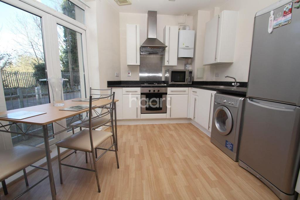 1 Bedroom Flat for sale in Slough