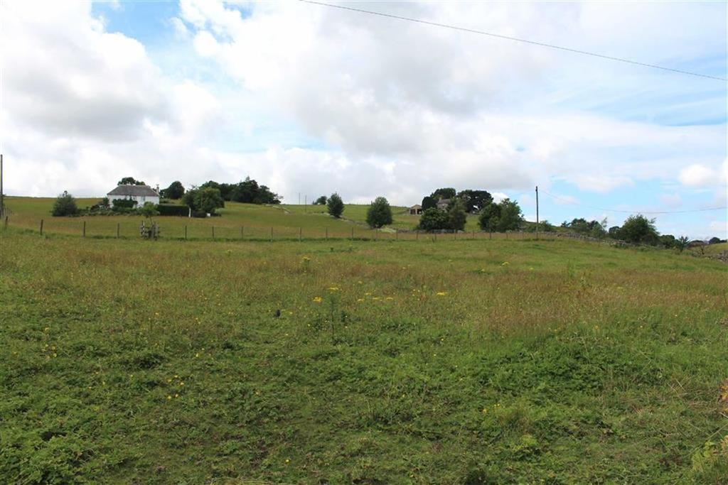 Land Commercial for sale in St John's Chapel, Bishop Auckland, County Durham