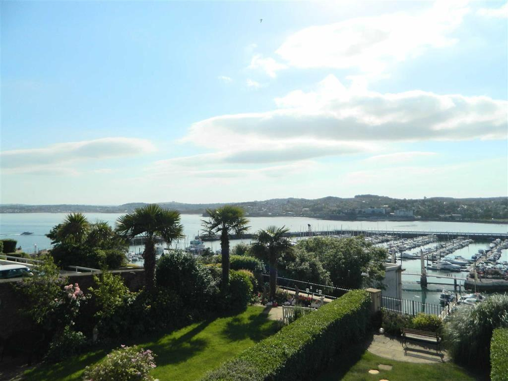 4 Bedrooms Semi Detached House for sale in Park Hill Road, Torquay, Devon, TQ1