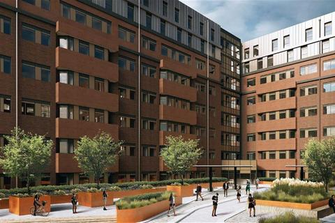 3 bedroom apartment to rent - Queens Court, Queens Walk, Reading