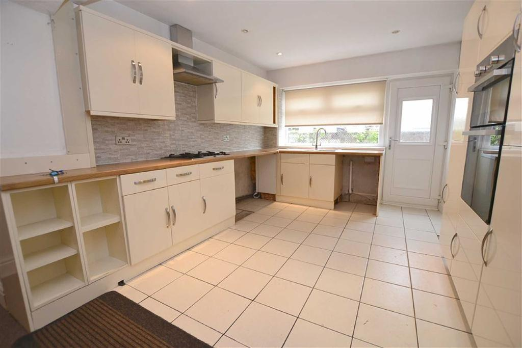 2 Bedrooms Terraced House for sale in Spenser Street, Padiham, Lancashire