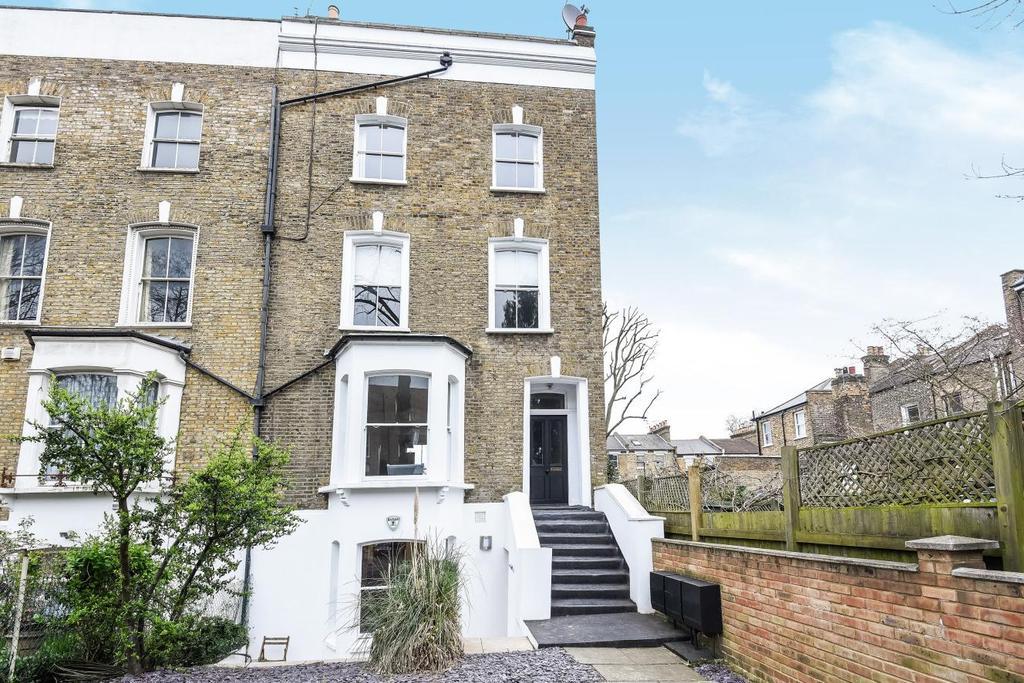 2 Bedrooms Flat for sale in Highbury Grange, Highbury, N5