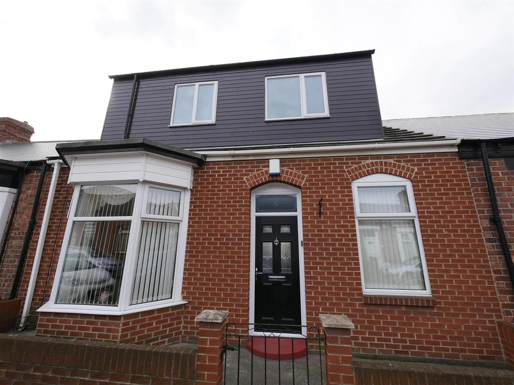 3 Bedrooms Cottage House for sale in High Barnes Terrace, Sunderland