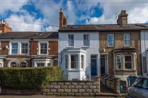 4 bedroom terraced house for sale - Hurst Street, Oxford, Oxfordshire