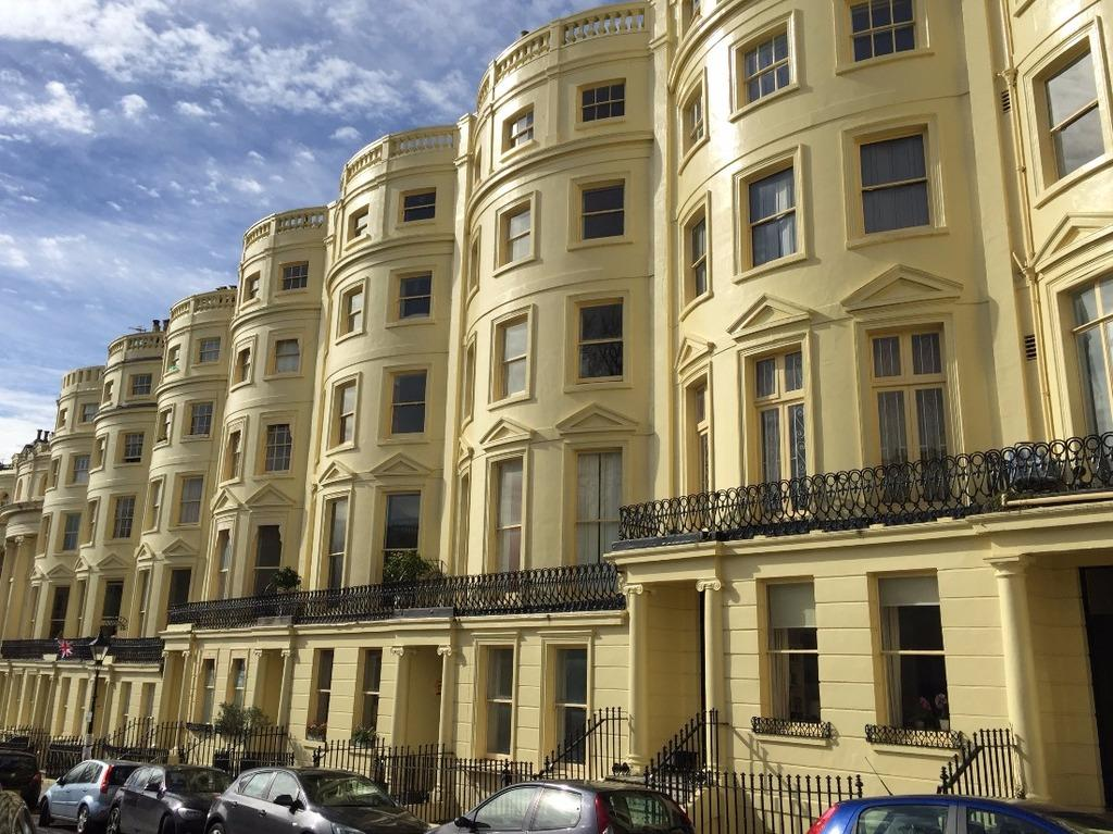 Land Commercial for sale in Brunswick Square Hove BN3