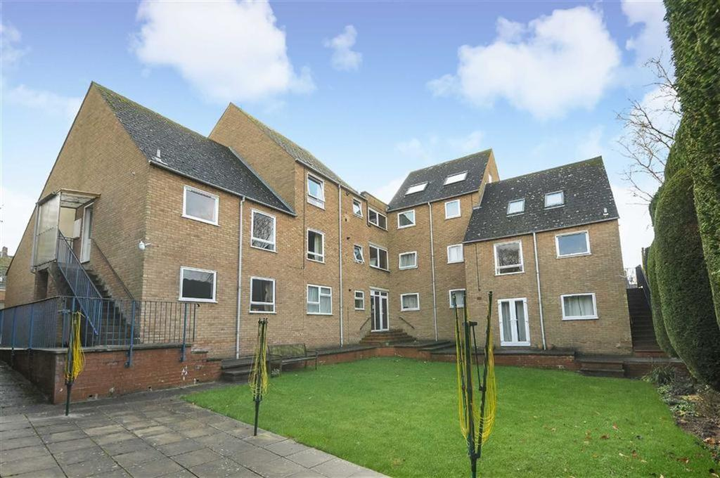 2 Bedrooms Flat for sale in Finsbury Place, Chipping Norton, Oxfordshire