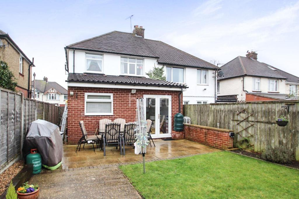3 Bedrooms Semi Detached House for sale in Really Something In Somerset