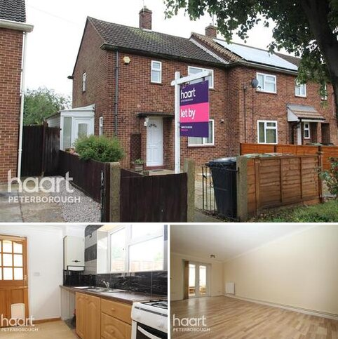 2 bedroom end of terrace house to rent - Eastern Avenue