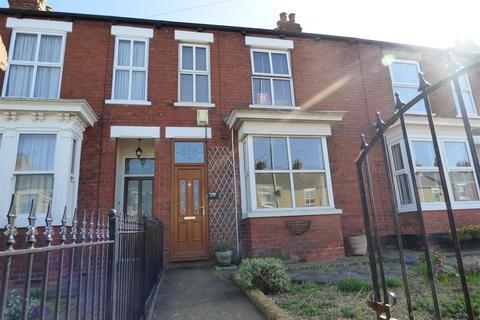 4 bedroom townhouse for sale - 206 Norwood, Beverley, East Yorkshire, HU17 (JA