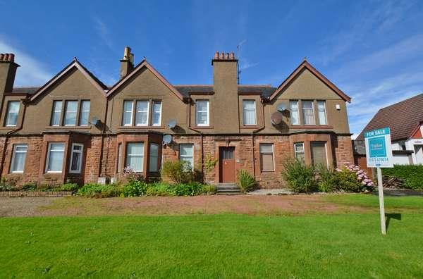2 Bedrooms Flat for sale in G/L, 6 Well Street, West Kilbride, KA23 9EJ