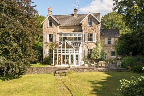 6 bedroom detached house for sale - Copseland, Bath, BA2