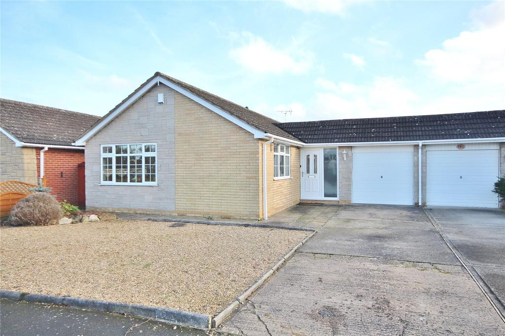 3 Bedrooms Detached Bungalow for sale in Holme Drive, Sudbrooke, LN2