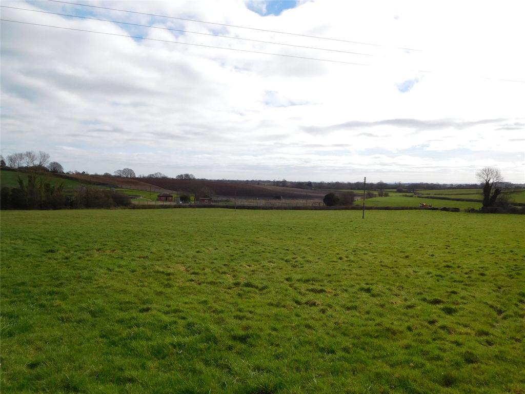 Land Commercial for sale in Abbots Bromley, Rugeley, Staffordshire