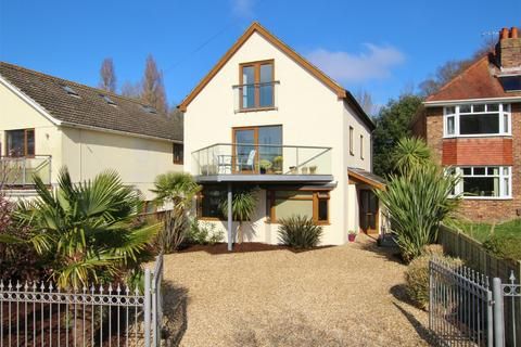 5 bedroom detached house for sale - Parkstone Heights, Lower Parkstone, POOLE, Dorset