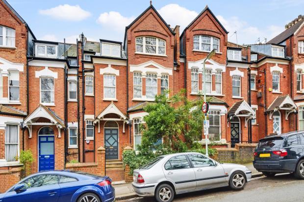 6 Bedrooms Terraced House for sale in Jacksons Lane, Highgate Village, London, N6