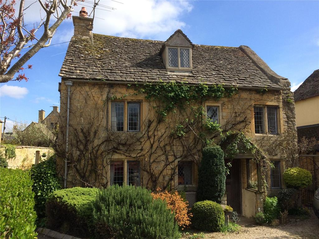 3 Bedrooms Cottage House for sale in Rectory Lane, Bourton-on-the-Water, Cheltenham, GL54