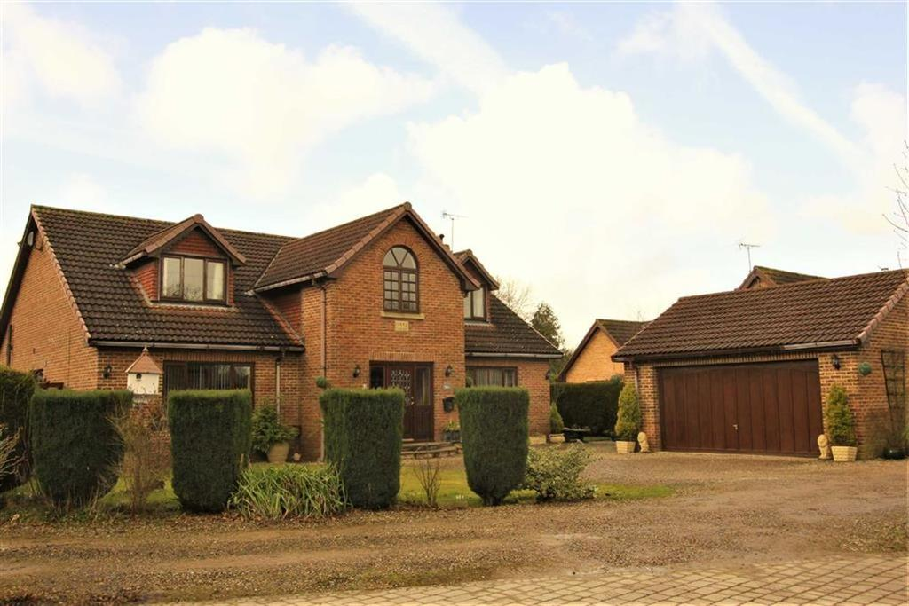 5 Bedrooms Detached House for sale in Cooper Lane, Potto