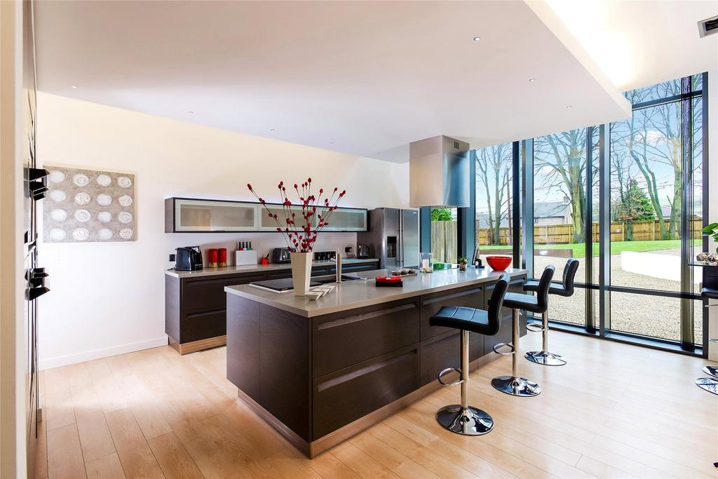 6 Bedrooms Detached House for sale in Owermoigne, Dorset