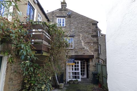 2 bedroom terraced house to rent - Coach Cottage, Bishopdale Court, Settle
