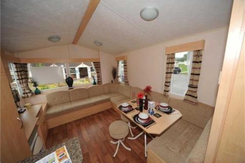 3 bedroom caravan for sale - Devon Cliffs Holiday Park, Exmouth