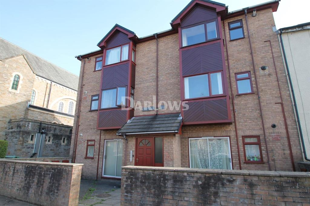 2 Bedrooms Flat for sale in Greystone Court, Canton