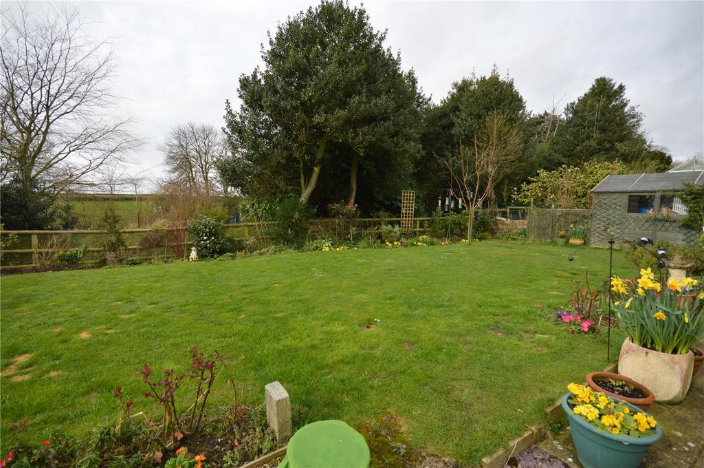 Garden Sheds Yeovil westbury gardens, higher odcombe, yeovil, somerset, ba22 3 bed