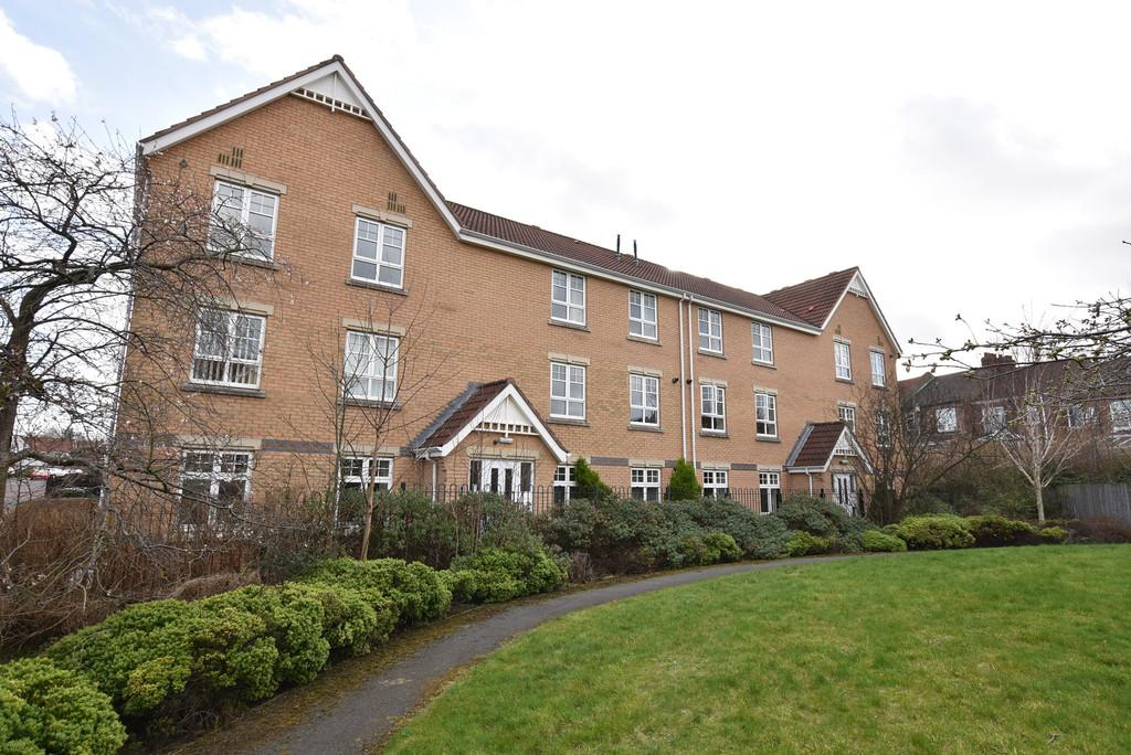 2 Bedrooms Apartment Flat for sale in Wearhead Drive, Sunderland