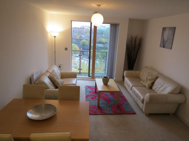 1 Bedroom Apartment Flat for sale in Masson Place, 1 Hornbeam Way, Green Quarter