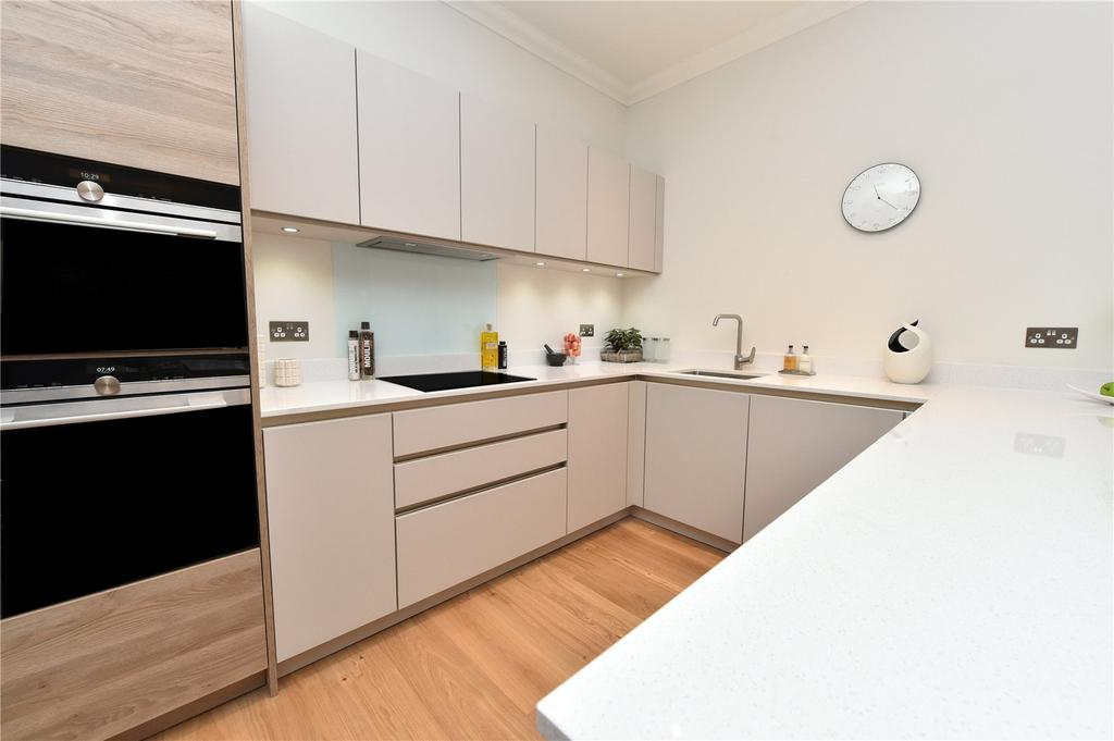 2 Bedrooms Apartment Flat for sale in A3, 2 Bed Conversion Duplex, Corstorphine Road, Edinburgh, Midlothian
