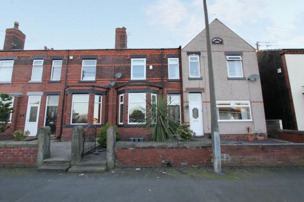 3 Bedrooms Terraced House for sale in Victoria Road Ashton In Makerfield Wigan