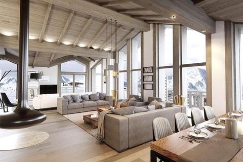 6 bedroom penthouse  - Courchevel Moriond, Le Belvédère, French Alps