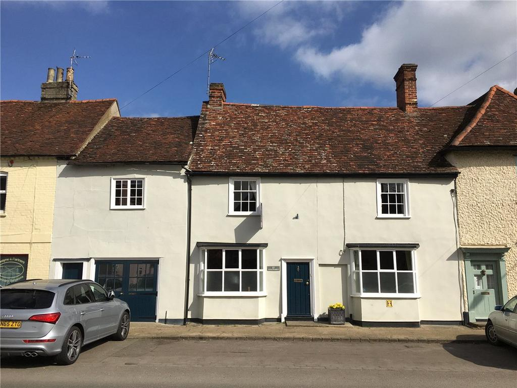 4 Bedrooms Terraced House for sale in Little St. Marys, Long Melford, Sudbury, Suffolk, CO10