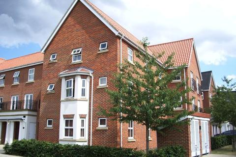 2 bedroom apartment to rent - Sarah West Close, Norwich