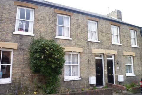 5 bedroom house to rent - Brunswick Terrace, Cambridge,