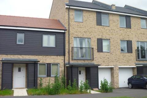 4 bedroom house to rent - Woodhead Drive, Cambridge, Cambridgeshire