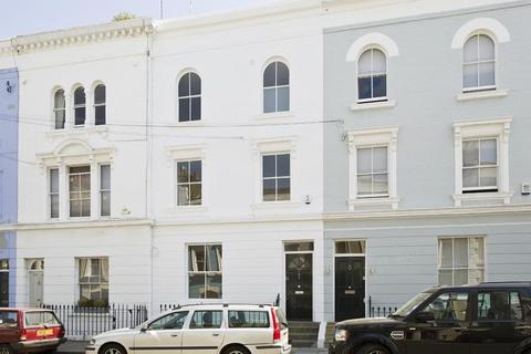 4 bedroom maisonette to rent - Portland Road, Notting Hill, London, W11