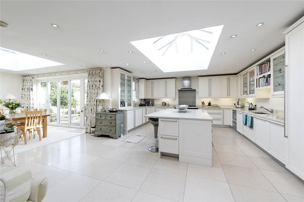 7 Bedrooms Semi Detached House for sale in Veronica Road, London, SW17