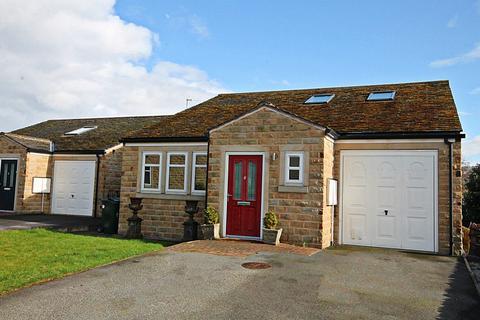 4 bedroom detached house for sale - St. James Close, Baildon