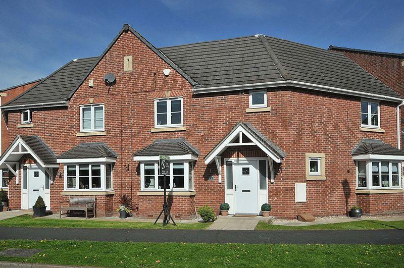 3 Bedrooms House for sale in Marion Drive, Mobberley
