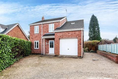 4 bedroom detached house for sale - Smithy Lane, Biddulph