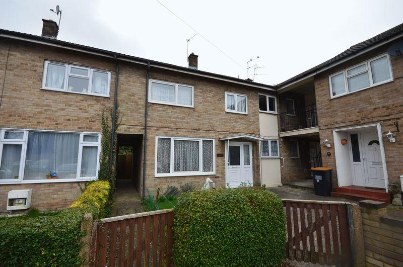 3 Bedrooms End Of Terrace House for sale in Sundon Road.